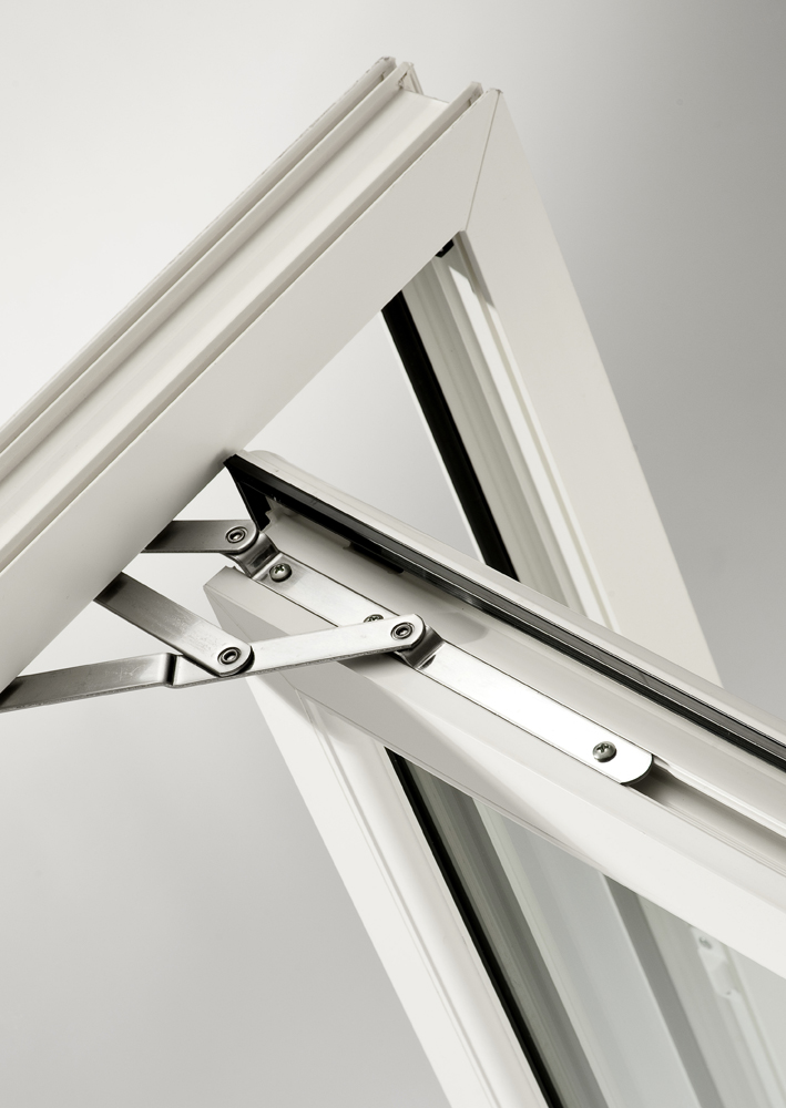 Tilt Turn Window Hardware : Tilt turn donegal glass